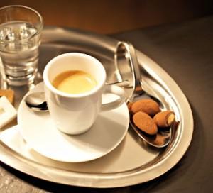 espresso kavos aparatai