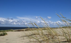 poilsis prie jūros
