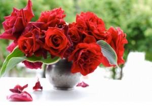 gėlių pristatymas