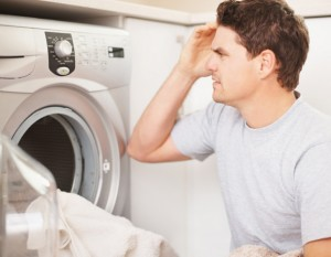 skalbimo mašinos remontas