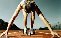 Vitaminai sportuojantiems