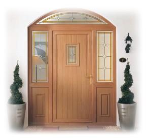 Panaudotos durys