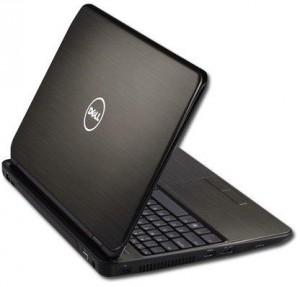 Kompiuteriai iš Dell įmonės JAV