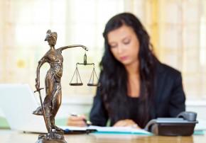 Teisės paslaugos