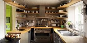 Virtuvė ir jos įranga