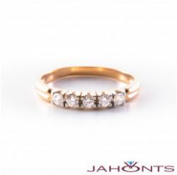 Auksiniai žiedai internetu