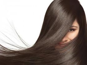 Gražūs plaukai